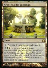 Arboleda del guardián FOIL / Grove of the Guardian | EX |Prerelease Promos| ESP