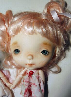Baby Lala Blythe sister,ob11cm body,mini doll,Holala friend,Ppinkydolls