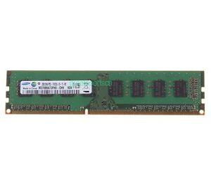 2GB-2-GB-DDR3-PC3-10600U-1333MHz-NON-ECC-Memory-DIMM-RAM-Desktop-For-Samsung