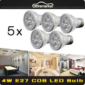 5PCS-LED-E27-Energy-Saving-Cool-White-Light-Bulb-Super-Bright-Lamp-4W-110V-240V
