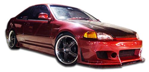 92-95 Honda Civic 2//4DR Duraflex B-2 Body Kit 4pc 105614