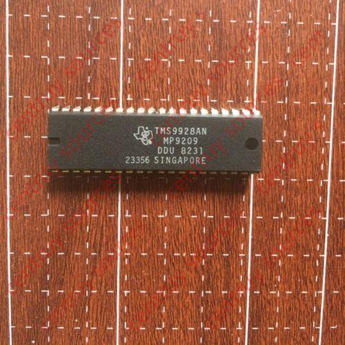 1PCS TMS9928ANL TMS9928AN DIP-40 Controller Miscellaneous Datasheet
