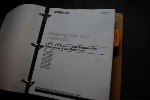 Business & Industrial CAT Caterpillar 950G 962G IT62G Wheel Loader ...
