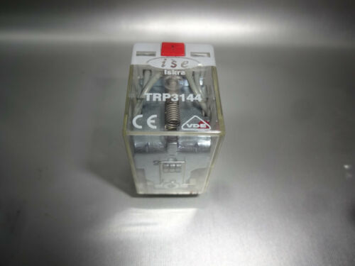 ISKRA TRP 3144 RELAY 5A//250V 14 Pin ISE