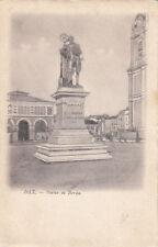 DAX statue de borda