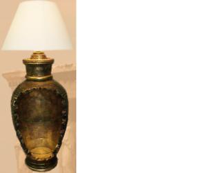 Rechercher Des Vols Lampadaire Lampadaire Lampe Vase Designer Antik Stand Luminaires Design 6886 Neuf-afficher Le Titre D'origine Saveur Aromatique