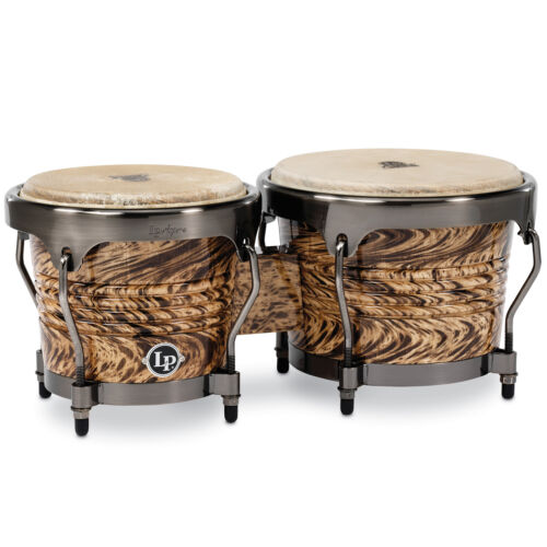 Latin Percussion LP Aspire Bongo Havana café