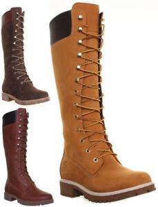 Timberland Premium 14 Inch Womens Knee
