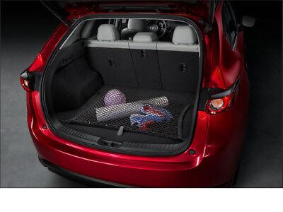 Genuine Mazda Accessories 0000-8K-R01 Cargo Net
