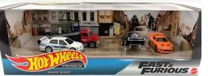 Hot-Wheels-Pack-Fast-amp-Furious-Volkswagen-Jetta-Dodge-Charger-Toyota-Supra