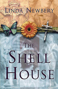 The-Shell-House-Newbery-Linda-Very-Good-Fast-Delivery