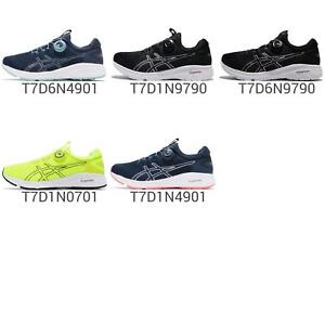 3245be2640bd86 Image is loading Asics-Dynamis-Flytefoam-Boa-Laceless-Mens-Womens-Running-
