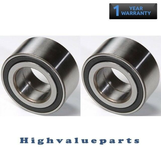 2 Wheel Bearing Front Left And Right 510011 For Acura 96