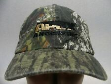APEX ANODIZING - CAMOUFLAGE - ADJUSTABLE BALL CAP HAT!