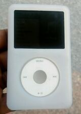 IPod Classic 6th Genrstion 80GB Silver