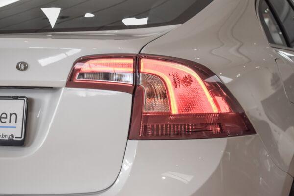 Volvo S60 2,0 T4 190 R-Design aut. - billede 1