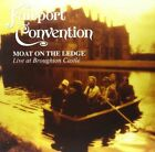 Fairport Convention - Moat On The Ledge live At Broughton Castle