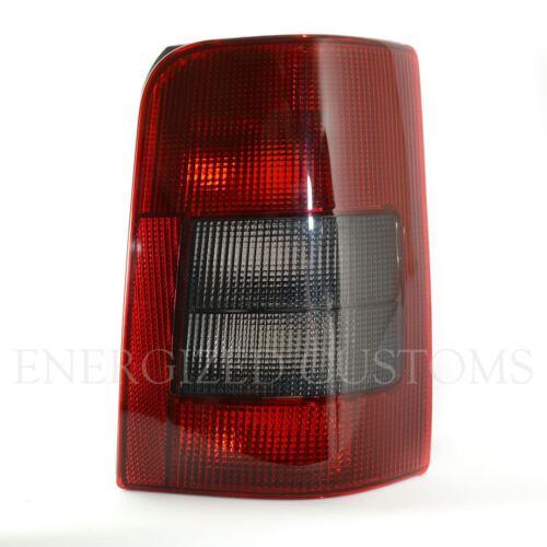 PEUGEOT PARTNER MK1 1996-2002 REAR TAIL LIGHT DRIVERS SIDE O//S