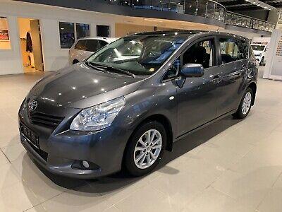 Annonce: Toyota Verso 2,0 D-4D T1 Skyvie... - Pris 74.900 kr.