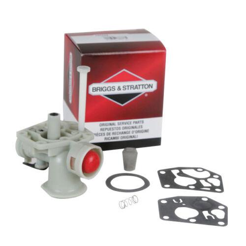 Original Briggs-Stratton Membran-Vergaser Kunststoffvergaser Sprint 498809 Neu