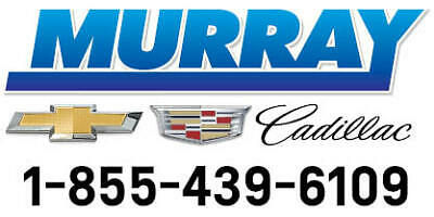 Murray Chevrolet Cadillac - Medicine Hat
