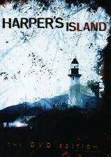 Harper's Island [4 Discs] DVD Region 1