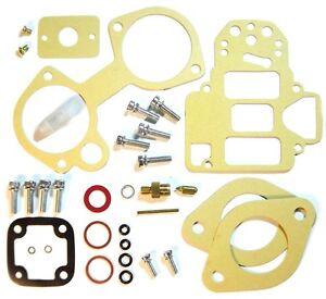 Weber-40-DCOE-Service-Gasket-kit-repair-rebuild-set-fuel-filter-valve-pin-screws
