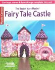Fairy Tale Castle Plastic Canvas by Leisure Arts (Paperback / softback, 2014)