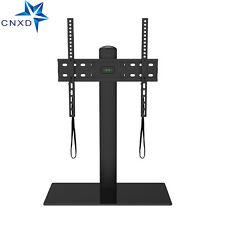 "25""-55"" Universal Tabletop TV Mount TV Stand Holder Flat Screen LED LCD PLASMA"
