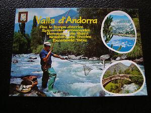 Andorra-Tarjeta-Postal-Valls-D-Andorra-cy33-Andorra