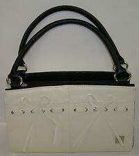 "MICHE CREAM EMMA CLASSIC SHELL NEW IN PKG. DISCONTINUED STYLE ""SHELL ONLY"""