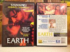 Earth (DVD, 2003 Hindi) - very good, free shipping