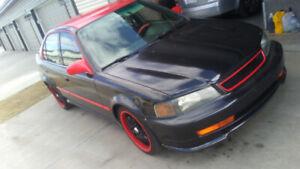 1997 Acura EL Sport