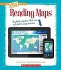 Reading Maps by Kevin Cunningham (Paperback / softback, 2012)