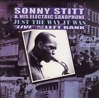 Just the Way It Was: Live at the Left Bank by Sonny Stitt (CD, Jun-2005, Hyena Records)