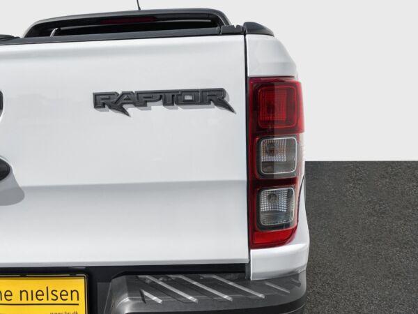 Ford Ranger 2,0 EcoBlue Raptor Db.Kab aut. billede 3