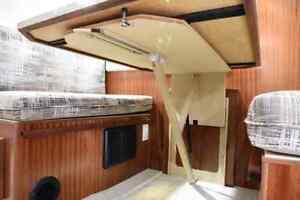 Cass Hudson S Dream Dinette Adjustable Table Base For Rv