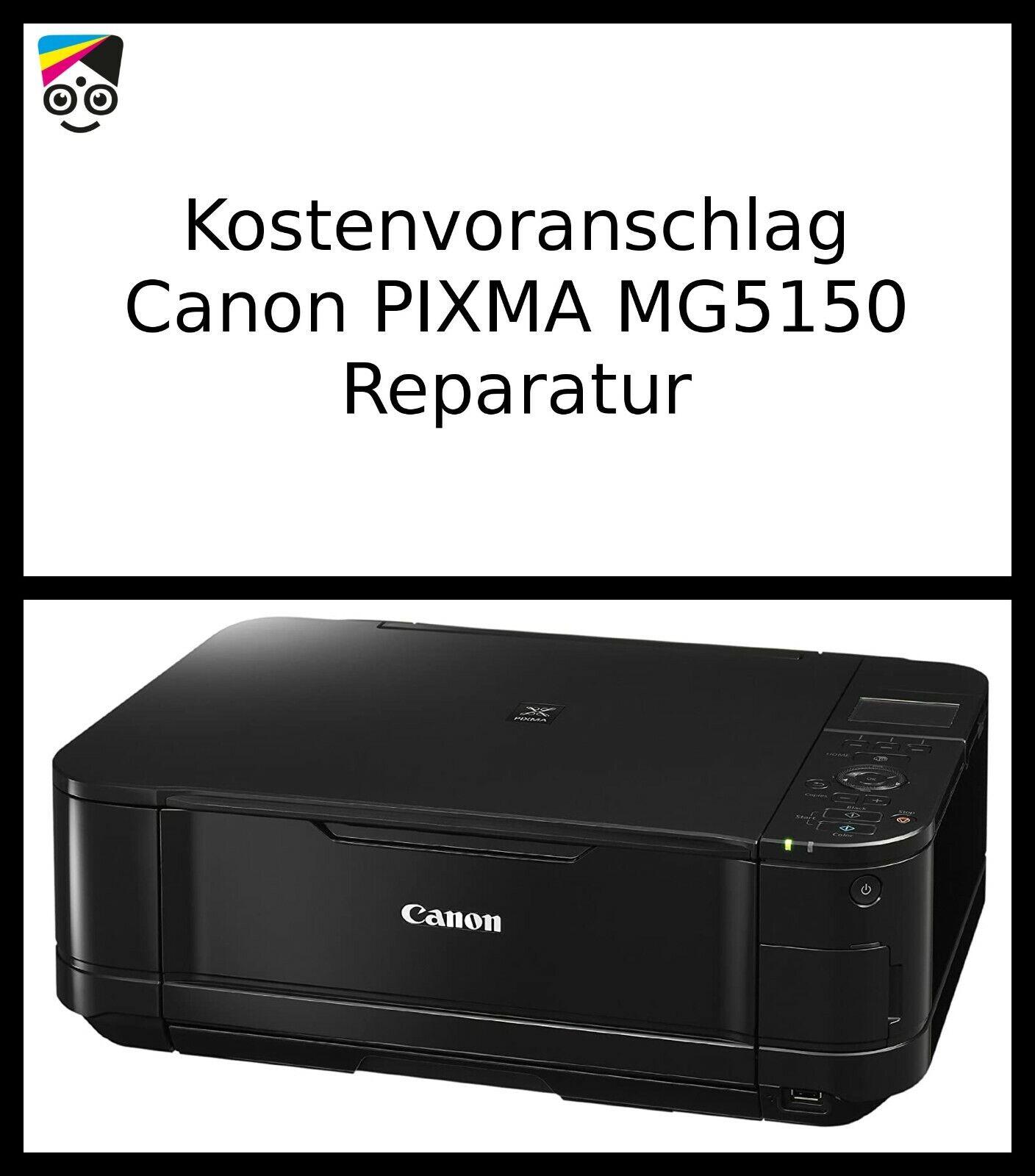 Canon PIXMA MG20 Tintenstrahldrucker Multifunktionsgerät online ...