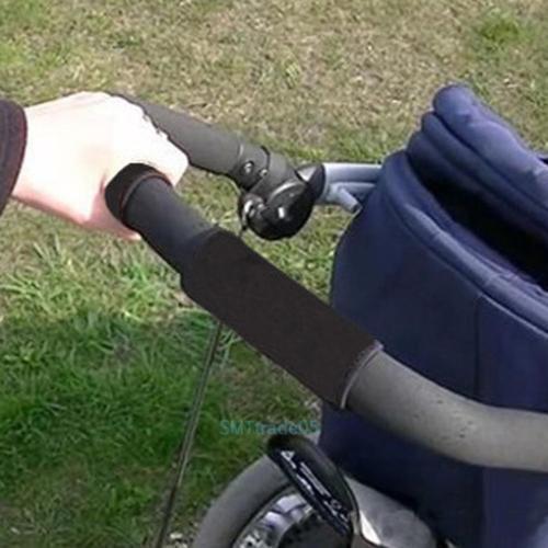 Bugaboo Chameleon Baby Kinderwagen Armlehne Abdeckung Griff Babywagen Fahrwerk