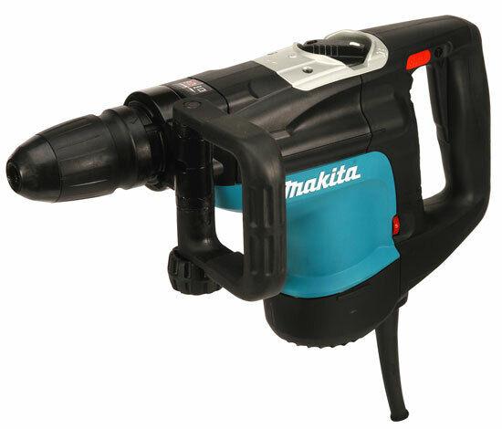 MAKITA martello demolitore perforatore sds max 1100w 6,8j 3 funzioni HR4001C