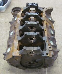1969 69 chevelle ss 396 325 engine block original 3955272 c 8 9 t0312ja ebay - 69 chevelle ss 396 images ...