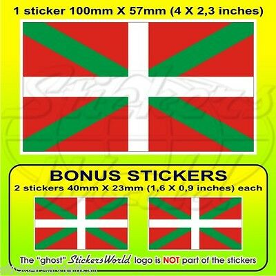 ZEELAND Bandiera Paesi Bassi Zealand Olandese Adesivi 100mm Sticker x1+2 BONUS