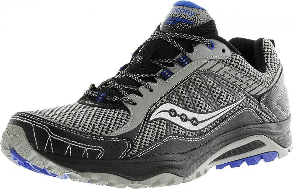 Saucony Grid Excursion Tr9 Correr Para hombres Zapatos