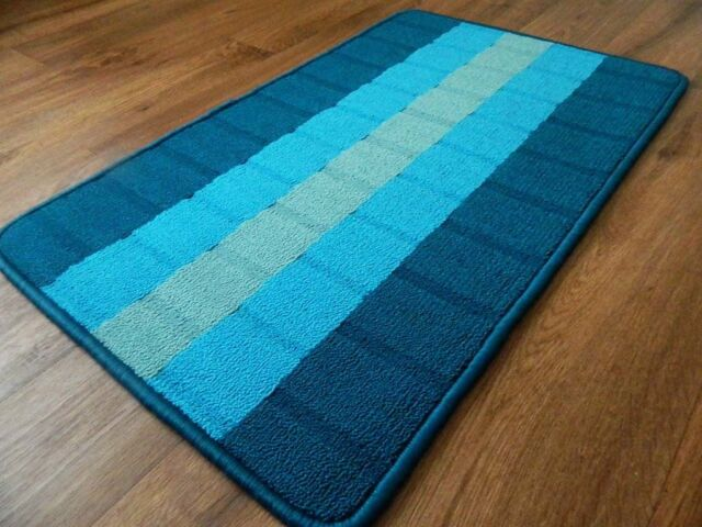 New Machine Washable Non Slip Hall Runner Rugs Cheap Long Easy Clean Hallway Mat