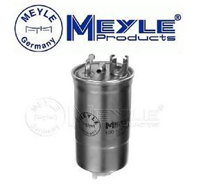 MEYLE-Diesel-Fuel-Filter-VW-Mk4-Golf-Bora-90-110-130-PD-1-9-TDI