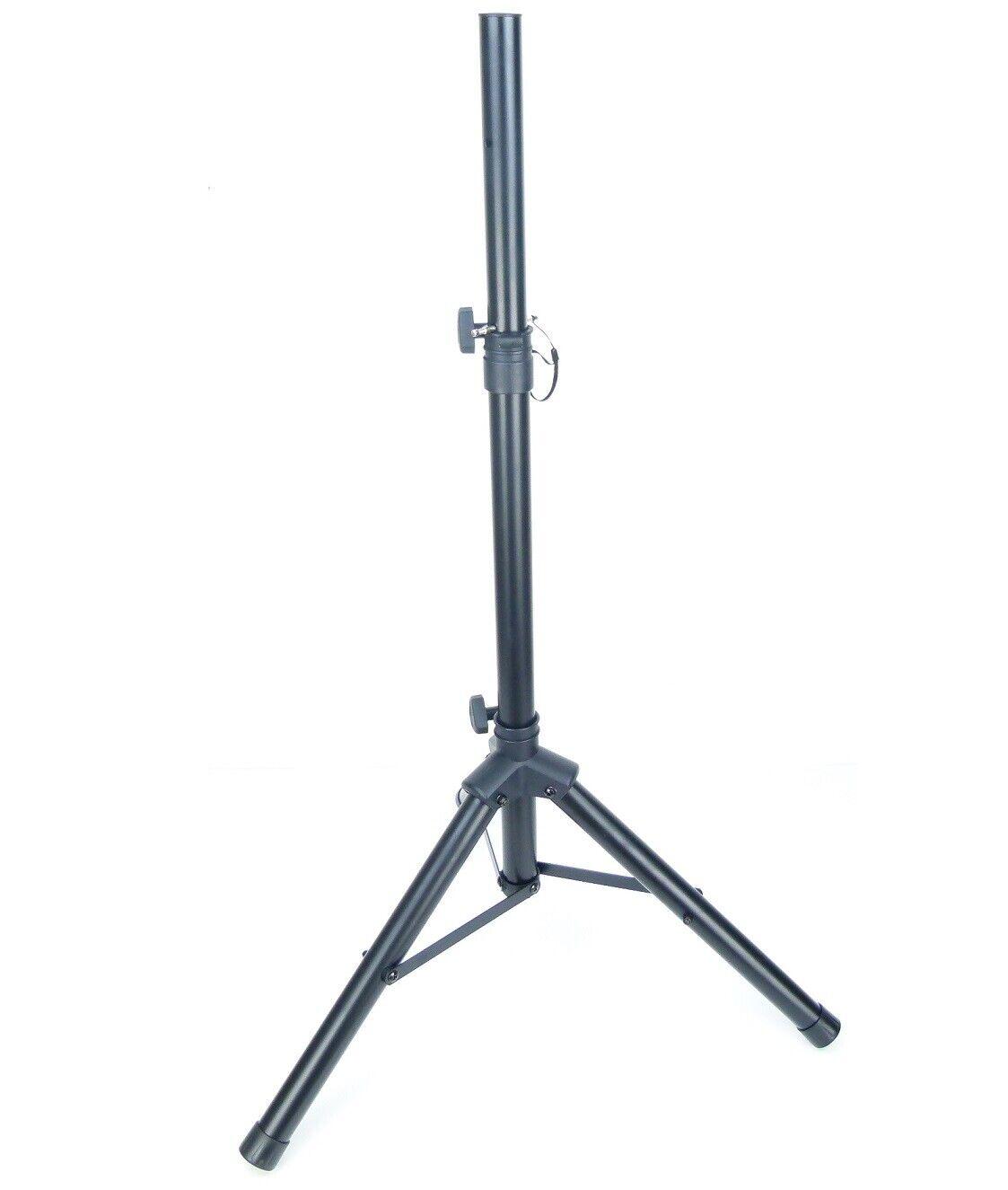 1,32m/25kg Boxing Tripod Speaker Stand Boxing High Stand Speaker Stand Tripod
