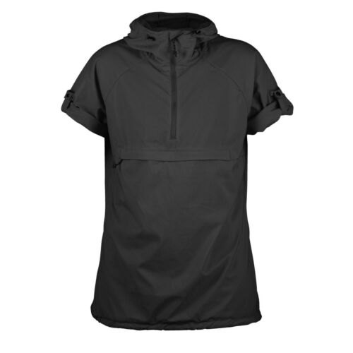 S/&M Unworn Salesman Sample Fjallraven High Coast Hooded Shirt Womens Sizes