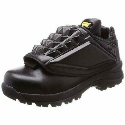 SSK Japan Baseball Umpire Shoes Pro Model BOA SSF8000 Black