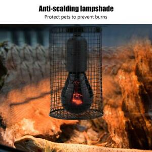 Round-Reptile-Anti-scald-Lamp-Cover-for-Heating-Light-Amphibians-Protection-Cage