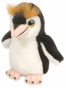 62d84d2ccbd0 Image is loading Wild-Republic-Wild-Watcher-Rockhopper-Penguin-7-inches-